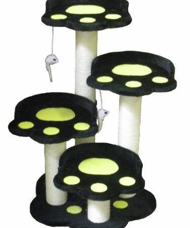 Go Pet Club 35-Inch Cat Tree Review