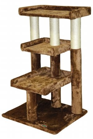 Go Pet Club Cat Tree Furniture Review